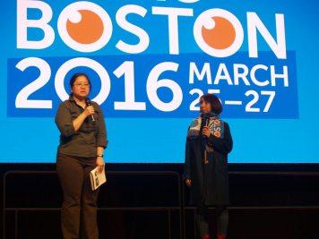 Anime Boston 2016 - Opening Ceremonies - Yukiko Aikei 006 - 20160330