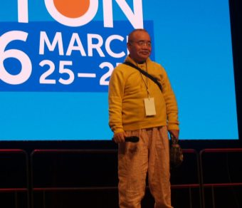Anime Boston - Opening Ceremonies - Masao Maruyama 002 - 20160330