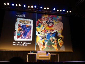 Anime Boston 2016 - Funimation Panel 030 - 20160410