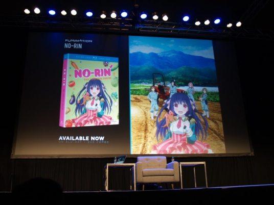 Anime Boston 2016 - Funimation Panel 036 - 20160410