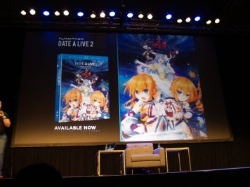 Anime Boston 2016 - Funimation Panel 039 - 20160410