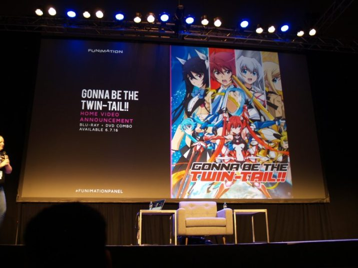 Anime Boston 2016 - Funimation Panel 047 - 20160410