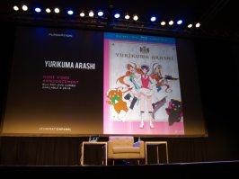 Anime Boston 2016 - Funimation Panel 050 - 20160410