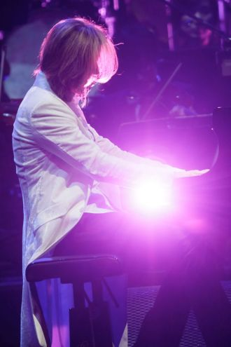 Yoshiki Classical Special - Tokyo 008 - 20161216