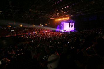 Yoshiki 20161230 Hong Kong Concert 003 - 20170104