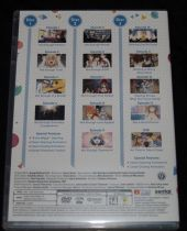 DVD Case (Back)