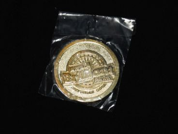 Coin (Back)