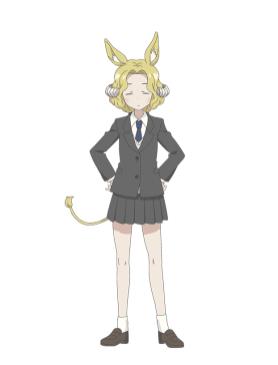 Kyouko Naraku