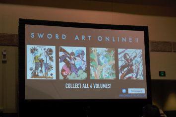 Anime Boston 2017 - Aniplex Panel 009 - 20170403