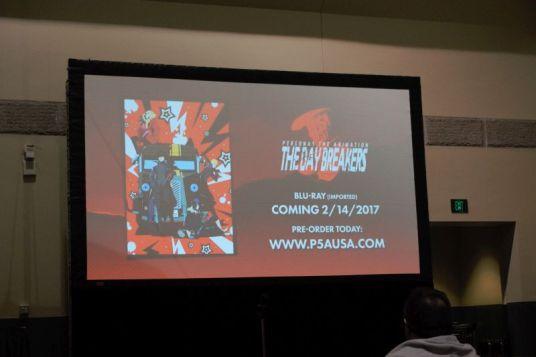 Anime Boston 2017 - Aniplex Panel 028 - 20170403