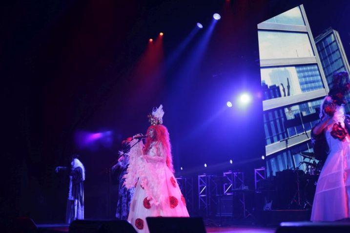 Anisong World Matsuri AX 2017 013 - 20170808