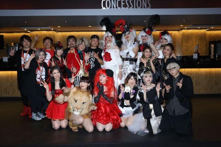 Anisong World Matsuri AX 2017 021 - 20170808