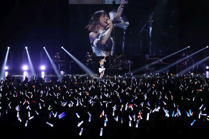 Anisong World Matsuri AX 2017 049 - 20170808