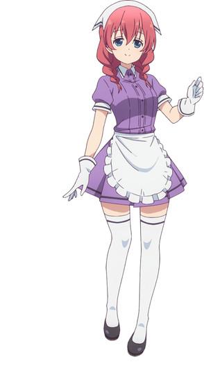 Miu Amano