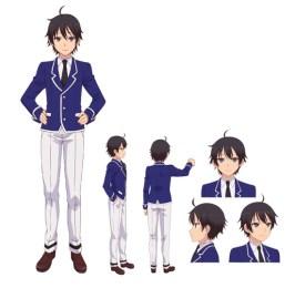 Haruka Shinozaki