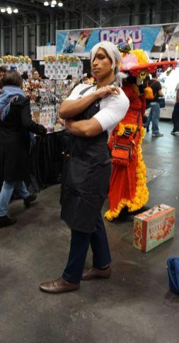 Anime NYC 2017 - Cosplay 007 - 20171120