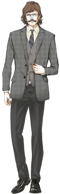 Dr. Nambu