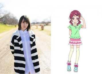 Kotori Nono (CV: Amina Satou)