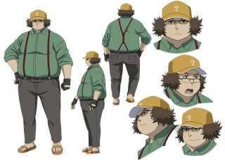Itaru Hashida