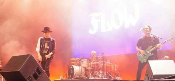 Anime Boston 2018 - FLOW Concert 011 - 20180403