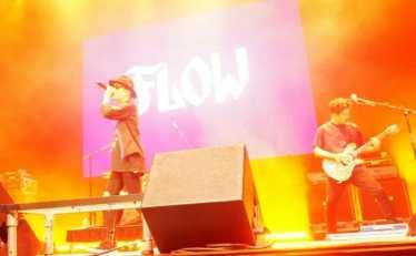 Anime Boston 2018 - FLOW Concert 018 - 20180403