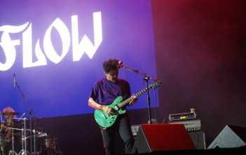 Anime Boston 2018 - FLOW Concert 027 - 20180403