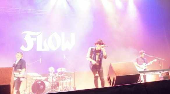Anime Boston 2018 - FLOW Concert 036 - 20180403