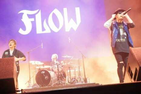 Anime Boston 2018 - FLOW Concert 038 - 20180403