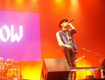 Anime Boston 2018 - FLOW Concert 046 - 20180403
