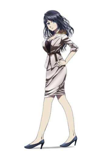 Kisa Fushimi