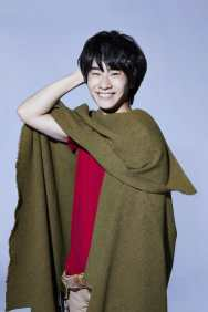 Live-Action Galaxy Express 999 Cast Photo - Tetsuro