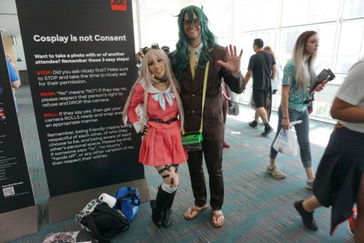 Anime Expo 2018 - Cosplay 028 - 20180715