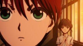Yu Yu Hakusho OVA Still - Two Shots Still