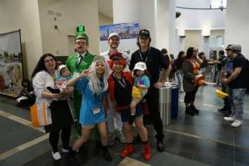 Anime Boston 2019 - Cosplay 002 - 20190423