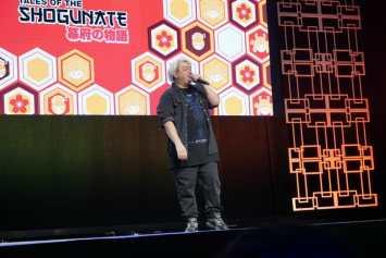 Anime Boston 2019 - Opening Ceremonies - Greg Ayres