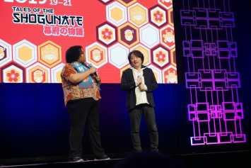 Anime Boston 2019 - Opening Ceremonies - Yoichi Kato