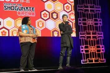 Anime Boston 2019 - Opening Ceremonies - MIYAVI