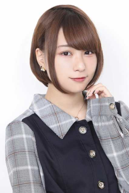 Miyu Tomita Headshot