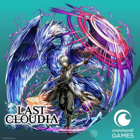 Last Cloudia Character Visual - Zekus