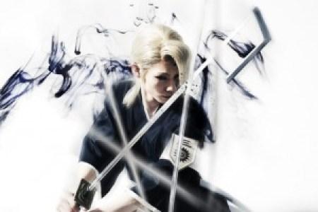 Kento as Izuru Kira