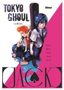 Tokyo Ghoul JACK