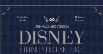Soirée Disney au Dernier Bar avant la Fin du Monde !