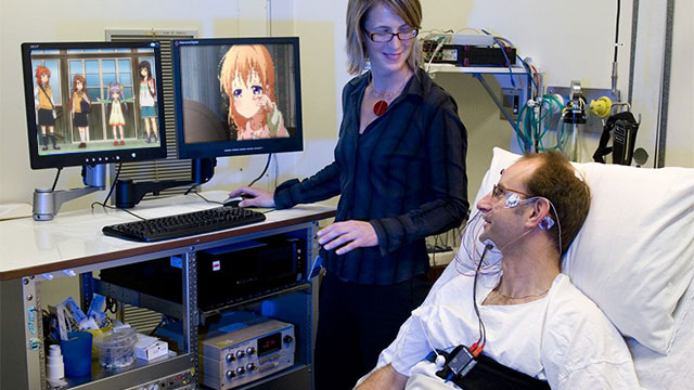 New Study Suggests Treatment >> New Study Suggests Watching Slice Of Life Anime As An Effective
