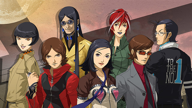 """Atlus: """"Persona 2 Does Not Exist"""" 