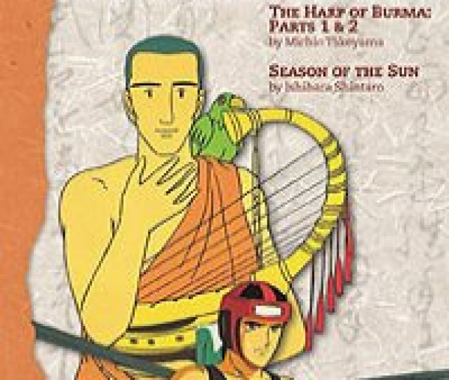 This Week Will Be The First Of A Two Part Feature On World War Ii Movies Today We Are Discussing Harp Of Burma