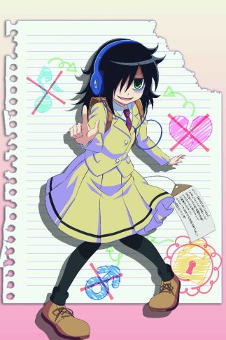 Image result for Watamote