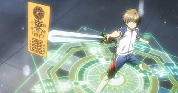 Chorão - Cardcaptor Sakura Clear Card-hen - Episódio 12