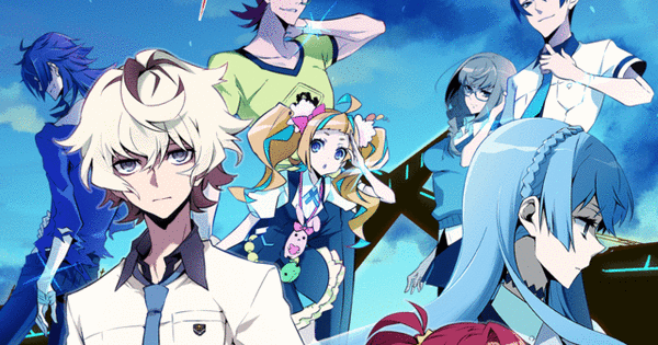 Image result for kiznaiver
