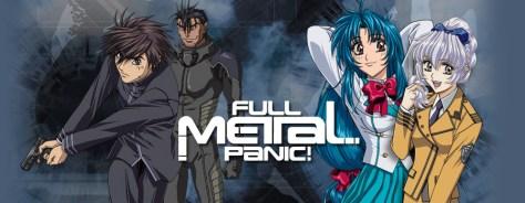 Resultado de imagen de Full Metal Panic
