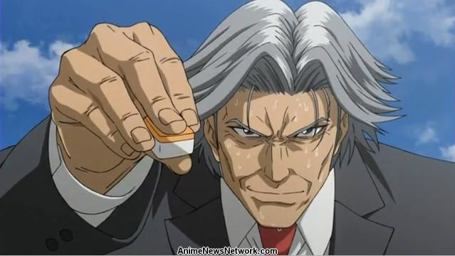 4 Best animes on Mahjong!